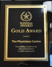 TMF Gold Award - 681 x 871